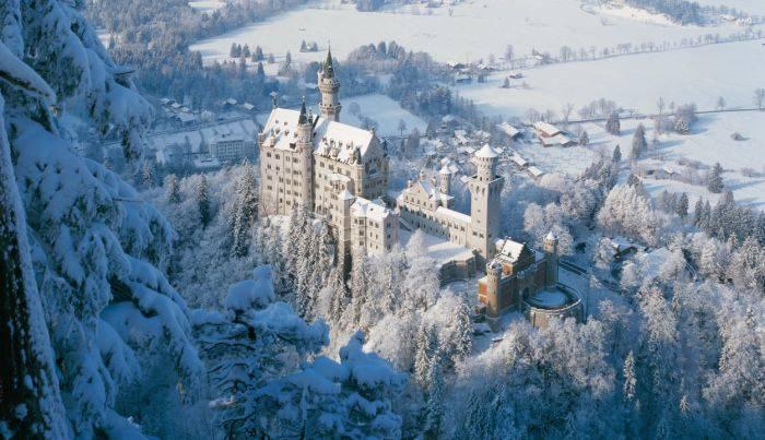 castelul Neuschwanstein_compressed