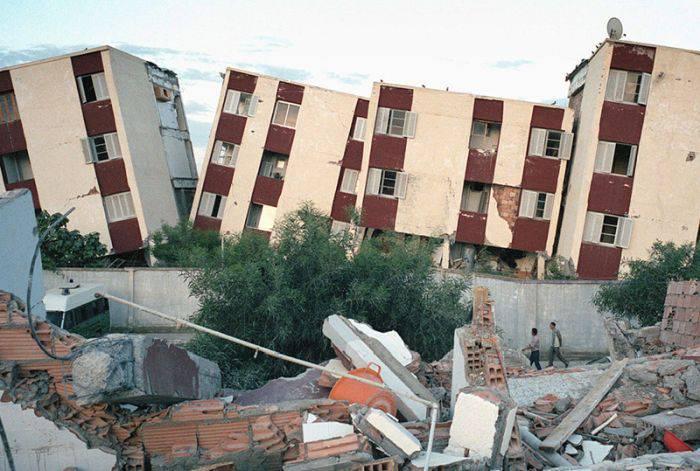 curiozități despre cutremure