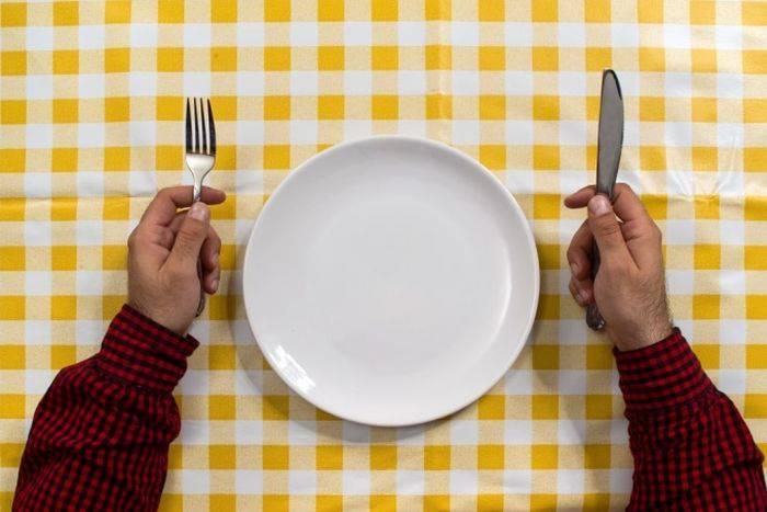 curiozități despre foame