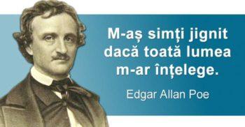 Maestrul macabrului: 10 lucruri despre viața ciudată a lui Edgar Allan Poe