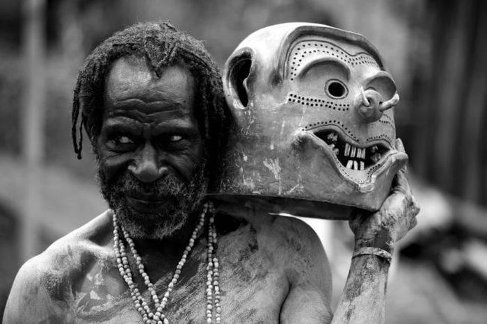 triburi de canibali