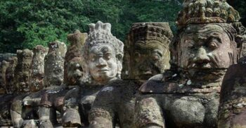 9 monumente istorice misterioase, care încă nasc întrebări