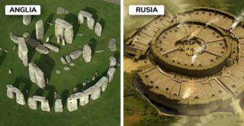 Arkaim Stonehenge-ul Rusiei și un mister al lumii antice featured_compressed
