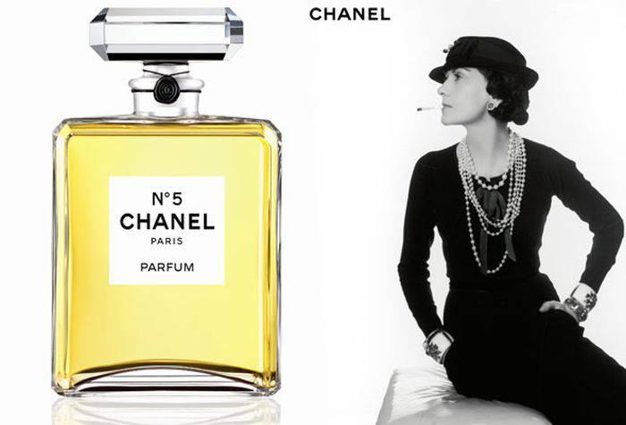 Coco Chanel 07