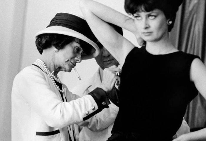 Coco Chanel 08