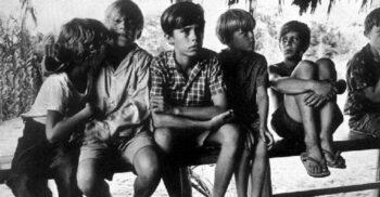 Experimentul de la Peștera Hoților și psihologul care forța copiii să se bată între ei