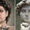 Față în față cu statuia lui David, uriașul de marmură creat de genialul Michelangelo featured_compressed