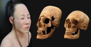 Femeile cu craniile alungite: Miresele enigmatice din Europa de Est