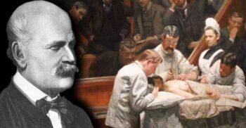 """Ignaz Semmelweis, doctorul care salva vieți cu aceste cuvinte simple: """"Spălați-vă pe mâini!"""""""