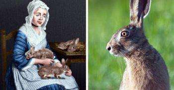 Mary Toft, femeia care i-a convins pe doctori că naște iepuri featured_compressed
