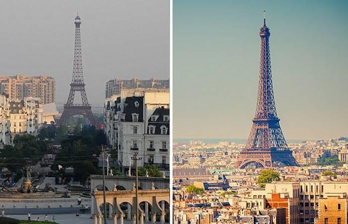 Paris China 01