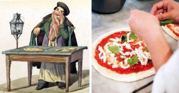 Povestea lui Raffaele Esposito și a nașterii celebrei pizza Margherita