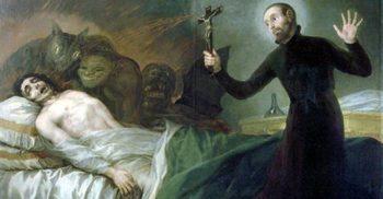 Ritualul de exorcizare: Cea mai neînțeleasă practică religioasă