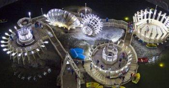 Salina Turda Mina medievală de sare transformată într-un superb parc subteran featured_compressed