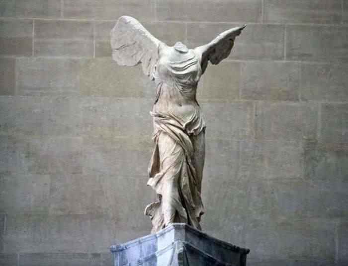 Statui faimoase 09