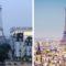 """VIDEO """"De ce să mai mergem în Europa"""" Chinezii au clonat Parisul, cu tot cu Turnul Eiffel featured_compressed"""
