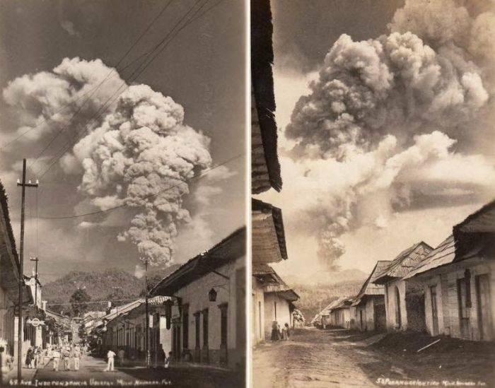 Vulcanul Paricutin 04