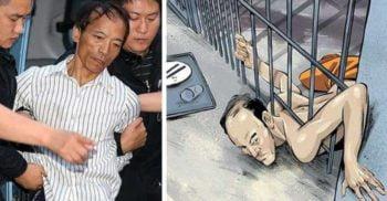 Yoghinul care a evadat din închisoare prin fanta pentru mâncare featured_compressed