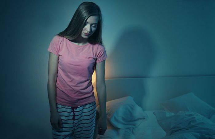 curiozități despre somnambulism