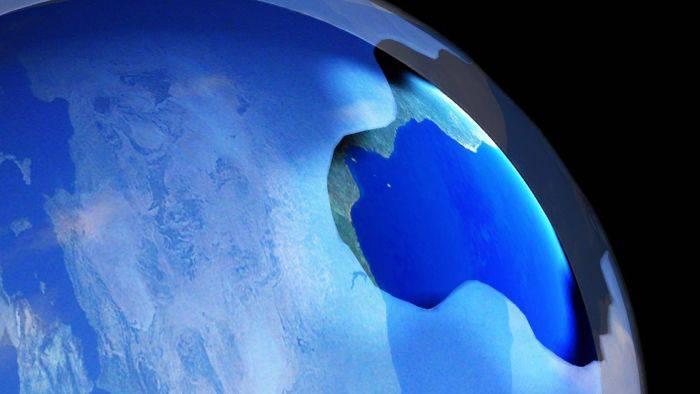 5 convingeri despre planeta Pământ