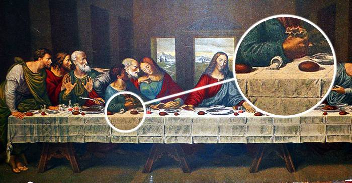 5 mistere din picturile lui Leonardo da Vinci, artistul desăvârșit featured_compressed
