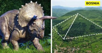 7 descoperiri arheologice care contrazic istoria oficială
