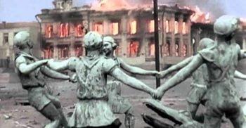 Bătălia de la Stalingrad: Iadul în care speranța de viață era de doar 24 de ore