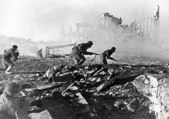 Batalia de la Stalingrad 01