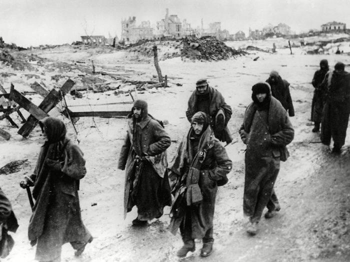 Batalia de la Stalingrad 02