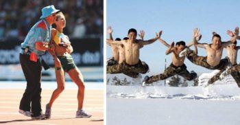 Cât de mare este rezistența corpului uman? Care sunt limitele anduranței unui om?