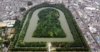 Daisen Kofun: Cel mai mare și mai misterios mormânt din lume