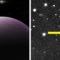 Farout, planeta pitică roz descoperită recent la periferia Sistemului Solar FEATURED_compressed