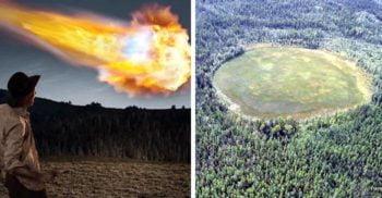 Fenomenul Tunguska: Misterul unei explozii care a zguduit Pământul