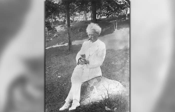 Mark Twain 05