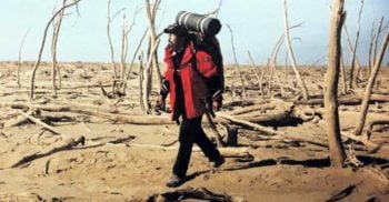 Peng Jiamu, marele savant chinez dispărut fără urmă în deșert