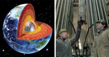 Spre centrul Pământului: Cum au săpat rușii cea mai adâncă gaură din lume