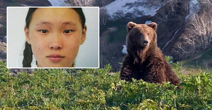 Svetlana Evai, fata de 15 ani care a s-a rătăcit în Siberia și a supraviețuit singură două săptămâni FEATURED_compressed