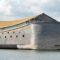 Un olandez a construit Arca lui Noe, care arată uimitor și costă pe măsură featured_compressed