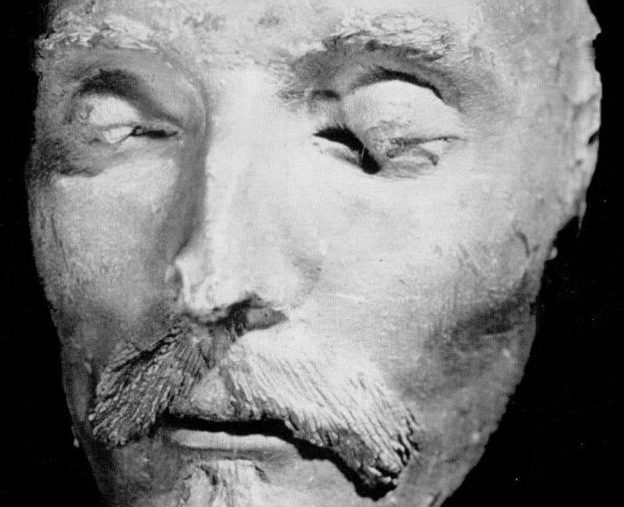 capul lui Shakespeare