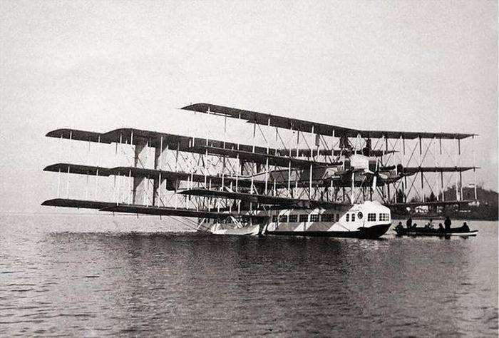 cele mai ciudate avioane