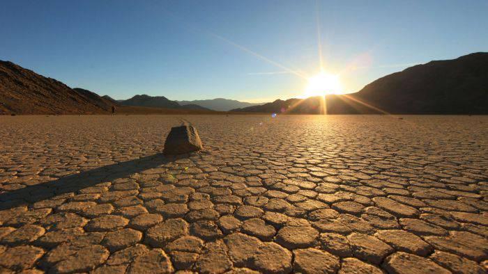 cele mai fierbinți locuri de pe Pământ