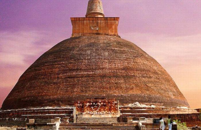 cele mai mari temple