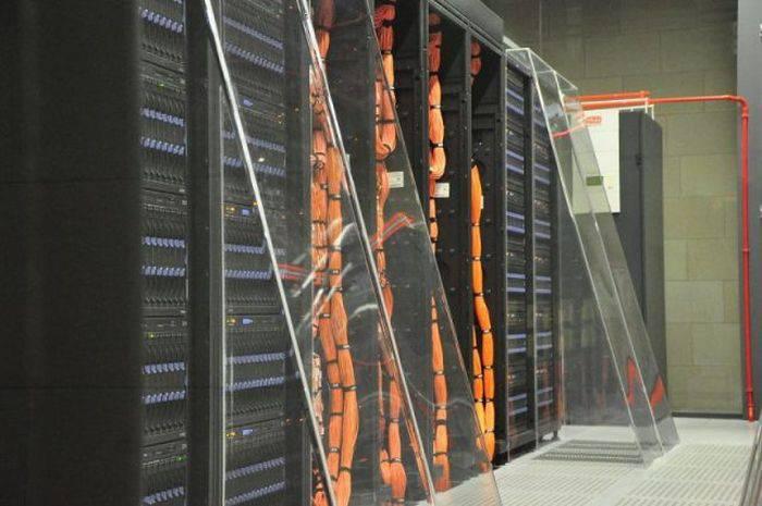 cele mai puternice calculatoare din lume