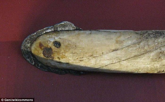Eschimoșii din Groenlanda