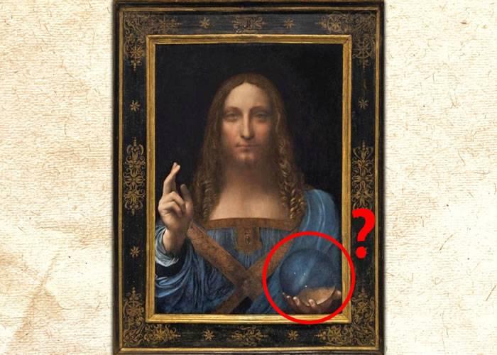 picturile lui Leonardo da Vinci
