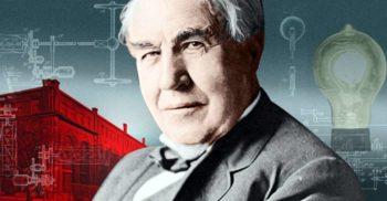 A furat Thomas Edison invențiile altora? Da! Iată trei exemple elocvente