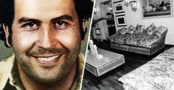 La Catedral: Închisoarea de lux pe care și-a construit-o Pablo Escobar