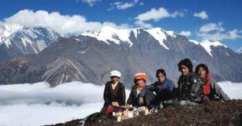 Mutanții de pe Himalaya: Tibetanii au în ADN gena unei specii misterioase