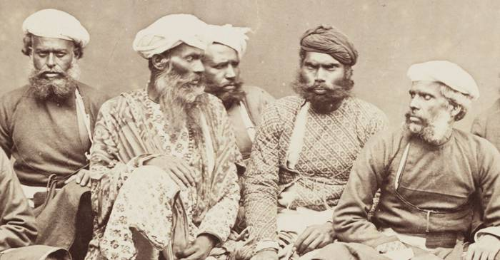 Thuggees din India - Prima bandă de asasini organizată din lume