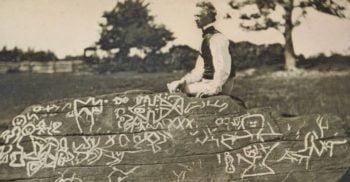 Un mister mai puțin cunoscut: Piatra Dighton și contactele precolumbiene